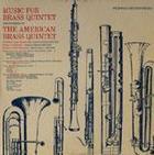 Music for Brass Quintet