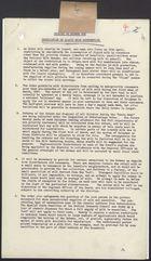 Outline of Scheme for Restriction of Liquid Milk Consumption, April 1, 1941